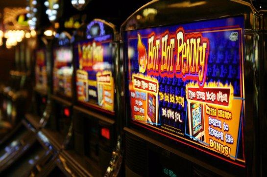 Игры в виртуальном казино Azino777