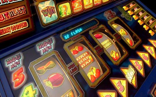 Игровое заведение для любителей риска и экстрима