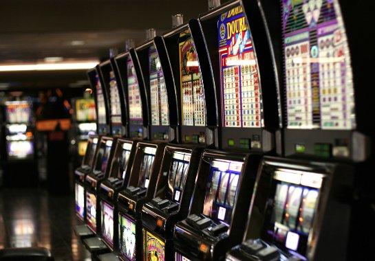 Настоящий шанс на большую победу в казино Spin City