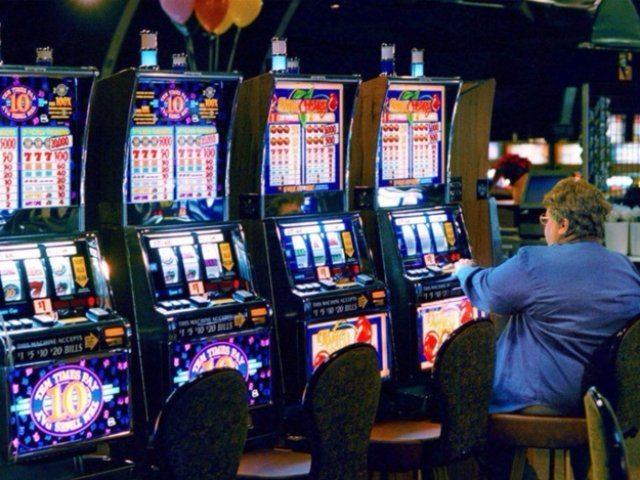 Безопасное казино Вулкан 24 с огромным количеством игровых автоматов