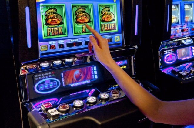 Большой джекпот на сайте казино Вулкан