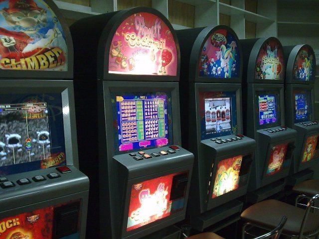 Игровые автоматы Вулкан  для азартных натур