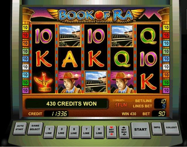 Онлайн-казино Вулкан Россия для поклонников азарта