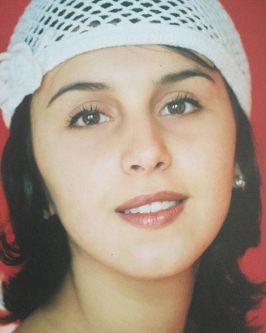 Джамала показала фото, где ей 16 лет