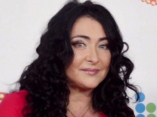 Лолита Милявская шокировала публику своей выходкой