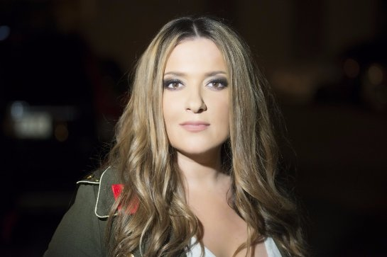 Наталья Могилевская хочет усыновить ребёнка