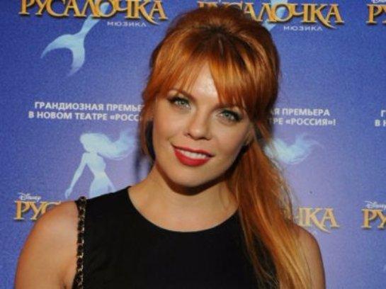 Анастасия Стоцкая рассказала о семейных отношениях