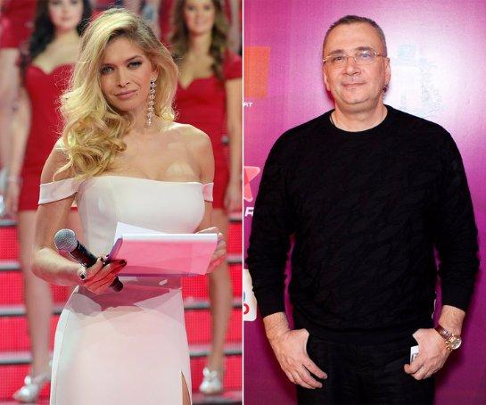 Константин Меладзе прокомментировал недавнюю свадьбу с  Брежневой