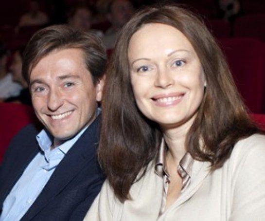 Ирина Безрукова подтвердила слухи о расставании с супругом