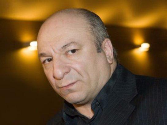 Михаил Богдасаров рассказал о том, как кризис повлиял на его работу