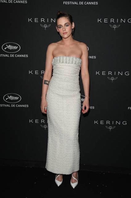 Каннский кинофестиваль 2018: Кристен Стюарт носит наряды только от Chanel! Фото