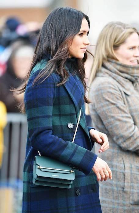 5 модных хитов от Меган Маркл: одежда, которую выбирают принцессы. Фото