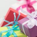 Магазин подарков — достойный бумажный наряд!