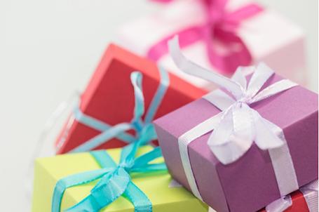 Магазин подарков - достойный бумажный наряд!