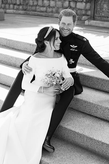 Пикантные подробности свадебной вечеринки Меган Маркл и принца Гарри вызвали настоящий фурор!