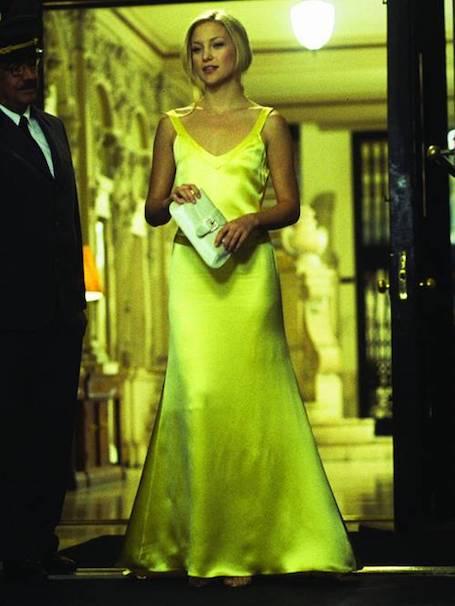 Знаковое желтое платье для лета: 15 образов звездных модниц. Фото