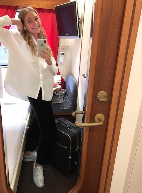 Кристина Асмус снова беременна: звезда заинтриговала поклонников. Фото