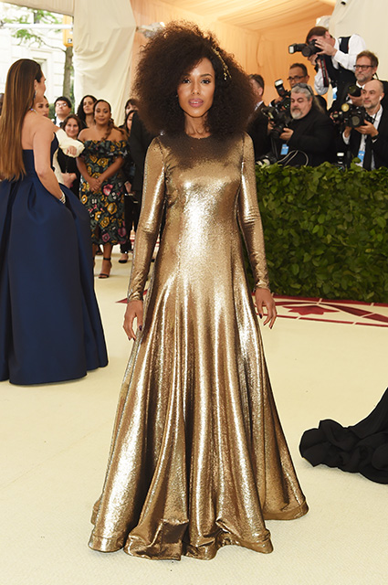 Met Gala 2018: самые скандальные и странные платья звезд на красной дорожке. Фото