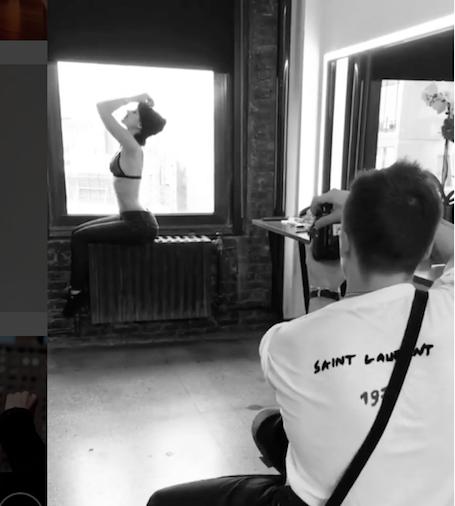 Это шок: 19-летний Бруклин Бекхэм закрутил роман с 28-летней танцовщицей! Фото