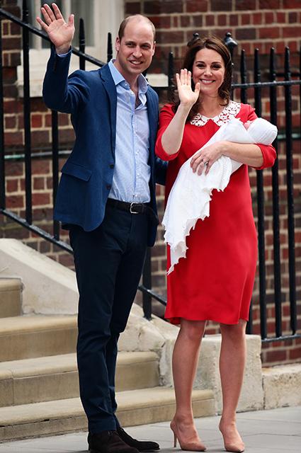 Сильное имя для сына и четвертый ребенок: что в планах Кейт Миддлтон и принца Уильяма?