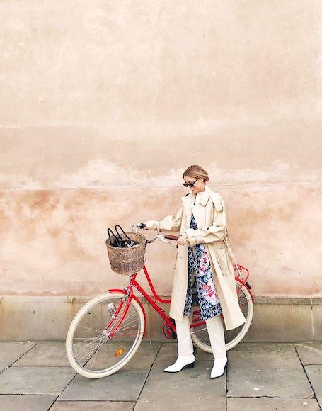 Вдохновленные весной: 20 модных образов с главными трендами года. Фото