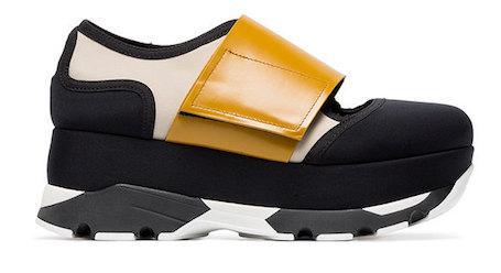 Уродливые кроссовки свели мир с ума: как выбрать лучшую пару? Фото