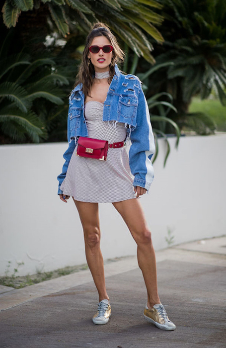 Лето близко с Coachella-2018: 25 модных образов для вдохновения! Фото