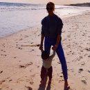 Рози Хантингтон-Уайтли на день рождения щеголяла в ультра мини и на шпильках! Фото