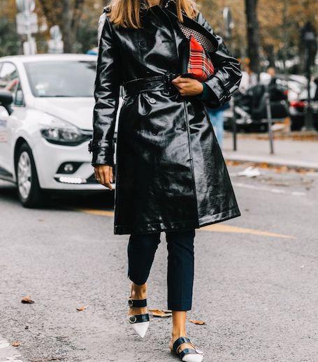 6 формул для модного образа, который всегда будет выглядеть дорого. Фото