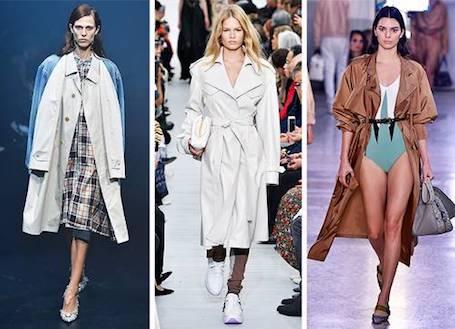 18 модных трендов сезона весна-лето 2018, о которых все должны знать! Фото