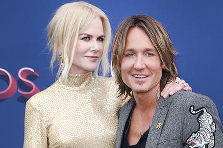 Развода не будет: Николь Кидман и Кит Урбан пришли вместе на Country Music Awards. Фото