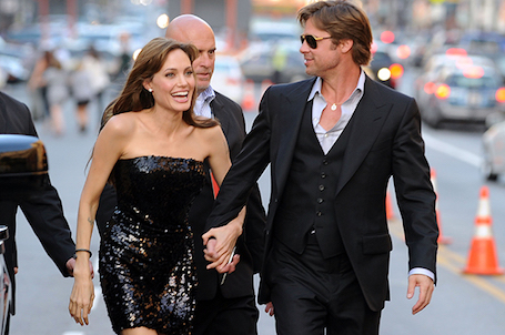 Вот и сказке конец: Анджелина Джоли и Брэд Питт договорились об условиях развода!