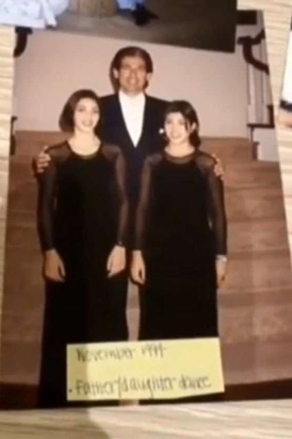 Какой Ким Кардашьян была в детстве: звезда поделилась архивными снимками. Фото