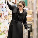 Анджелина Джоли произвела фурор своим появлением в местном супермаркете. Фото