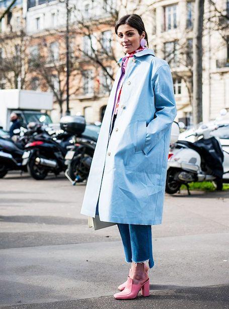 Модный переворот: 7 важных обновлений в гардеробе для весны 2018. Фото
