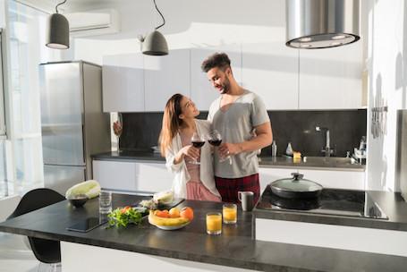 Индукционная плита: покупаем через интернет правильно