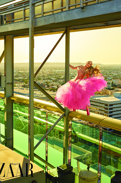 48-летняя Дженнифер Лопес надеется выйти замуж за Алекса Родригеса. Фото