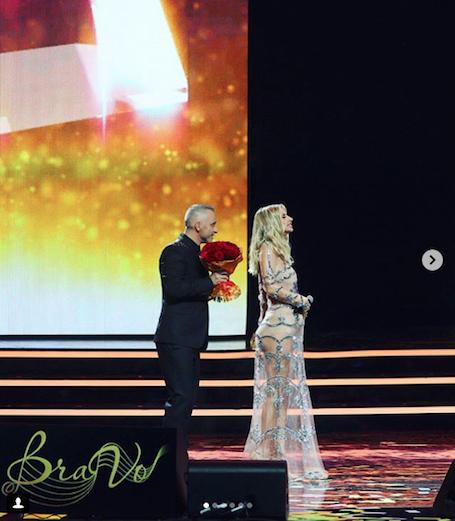 Светлана Лобода беременна: дива официально подтвердила свое положение. Фото