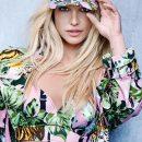 Едкая критика Бритни Спирс в рекламе Kenzo из-за фотошопа вылилась в скандал! Фото
