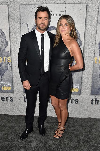 Знаковое событие года: Дженнифер Энистон и Джастин Теру объявили о разводе