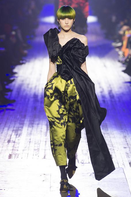 Неделя моды в Нью-Йорке: неуловимые мстители от Marc Jacobs. Фото