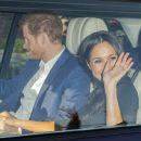Не такие, как все: как на самом деле живут принц Гарри и Меган Маркл? Фото