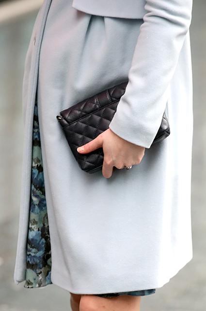 Беременная Кейт Миддлтон стала носить одежду, которая подчеркивает ее положение. Фото
