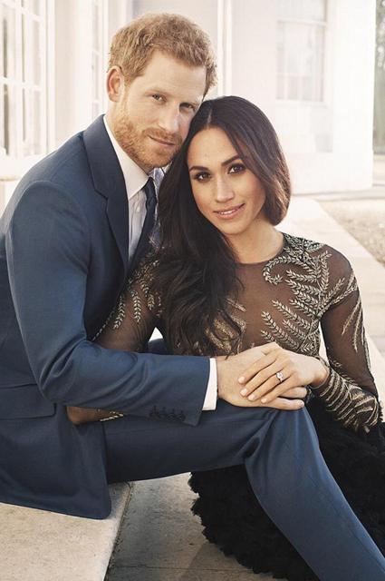 Кто круче: принц Гарри и Меган Маркл vs. Кейт Миддлтон и принц Уильям?