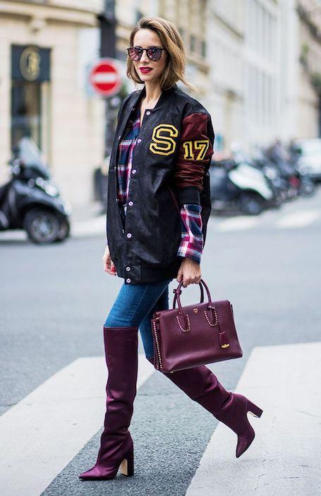 5 пар модной обуви, которая будет на пике популярности в 2018 году. Фото