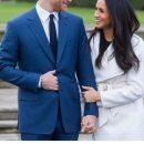 Принц Гарри и Меган Маркл назвали точную дату своей свадьбы! Фото
