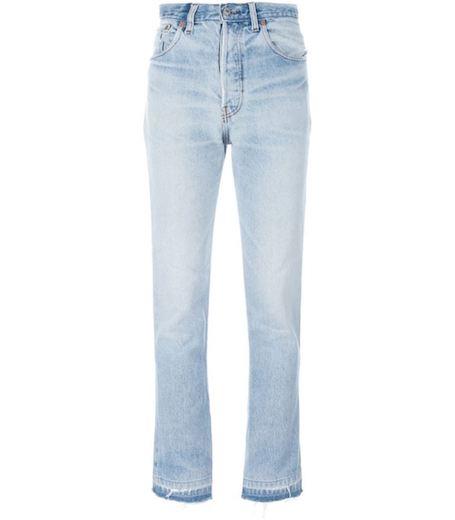 9 видов джинсов, которые стоит примерить в 2018 году. Фото