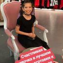 Вера Брежнева устроила вечеринку для младшей дочери в стиле Алисы в Стране Чудес! Фото