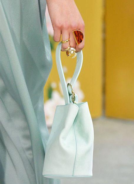 Эти 6 модных сумок будут самыми популярными в 2018 году! Фото