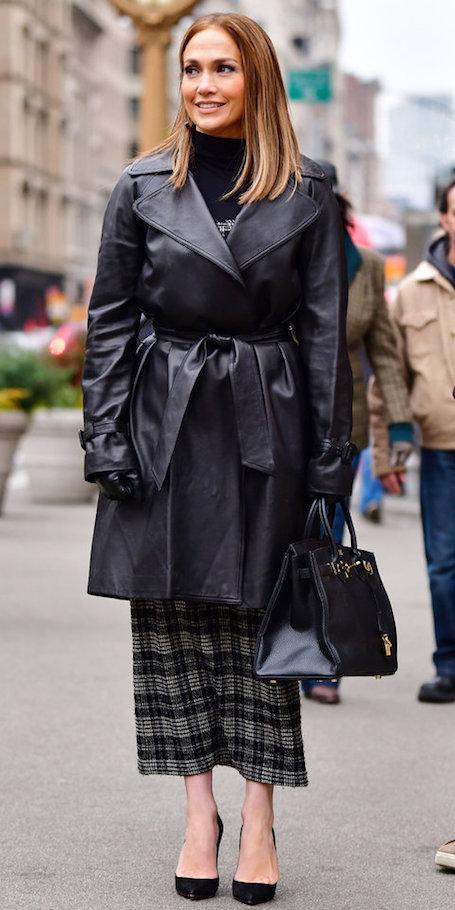Дженнифер Лопес не узнать: звезда изменила свой имидж? Фото